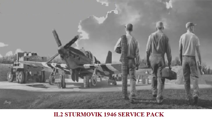 il 2 sturmovik 1946 crack no cd torrent